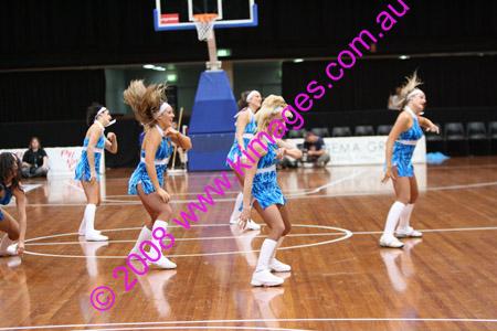 Spirit Vs Perth 11-10-08 ©KIMAGES2008_0099