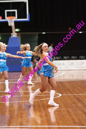 Spirit Vs Perth 11-10-08 ©KIMAGES2008_0084