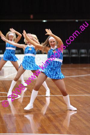 Spirit Vs Perth 11-10-08 ©KIMAGES2008_0074