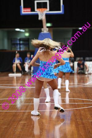 Spirit Vs Perth 11-10-08 ©KIMAGES2008_0103