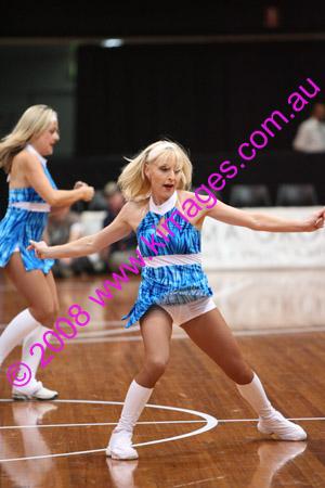 Spirit Vs Perth 11-10-08 ©KIMAGES2008_0090