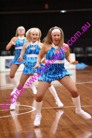 Spirit Vs Perth 11-10-08 ©KIMAGES2008_0071