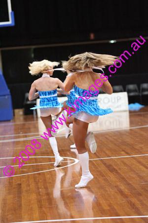 Spirit Vs Perth 11-10-08 ©KIMAGES2008_0064