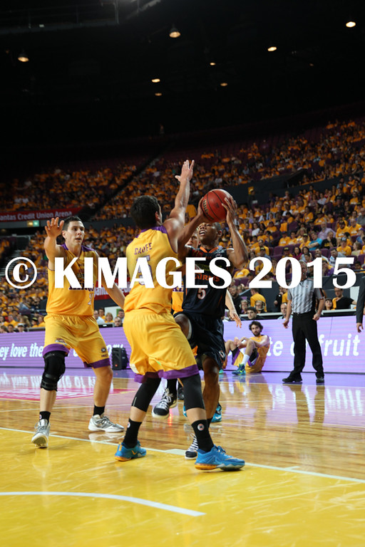 NBL 2015-16 Kings Vs Taipans 10-10-16 - 01284