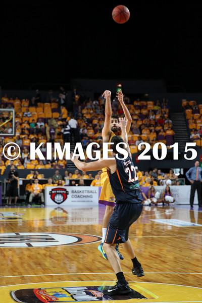 NBL 2015-16 Kings Vs Taipans 10-10-16 - 00418