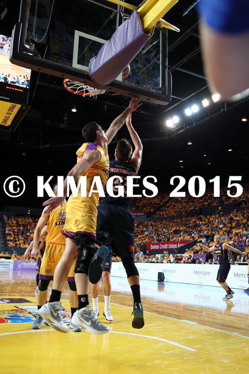 NBL 2015-16 Kings Vs Taipans 10-10-16 - 01267