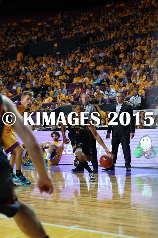 NBL 2015-16 Kings Vs Taipans 10-10-16 - 01278