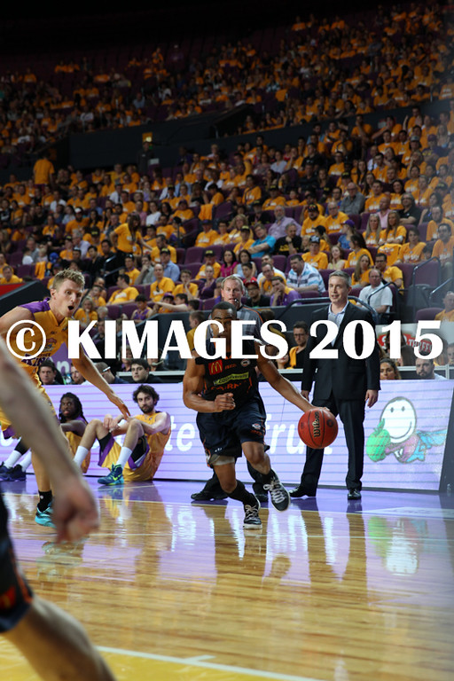 NBL 2015-16 Kings Vs Taipans 10-10-16 - 01279