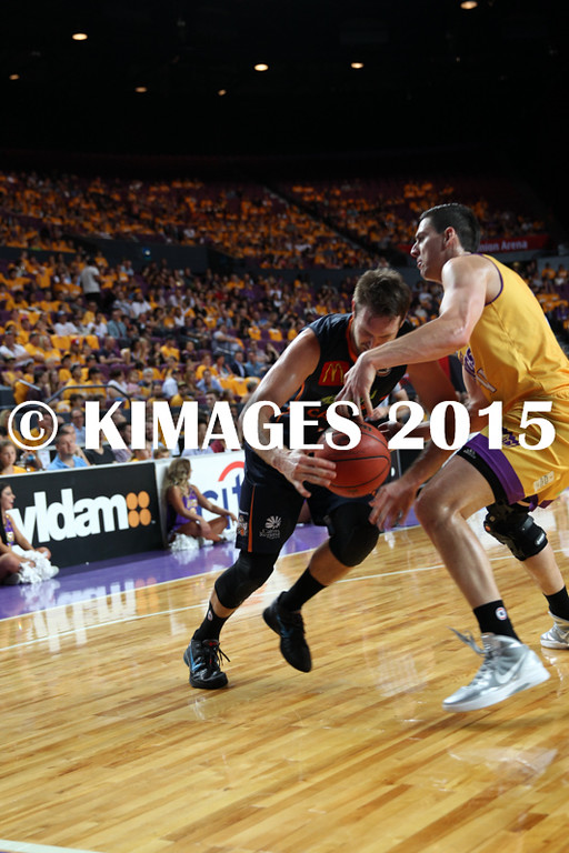 NBL 2015-16 Kings Vs Taipans 10-10-16 - 01255