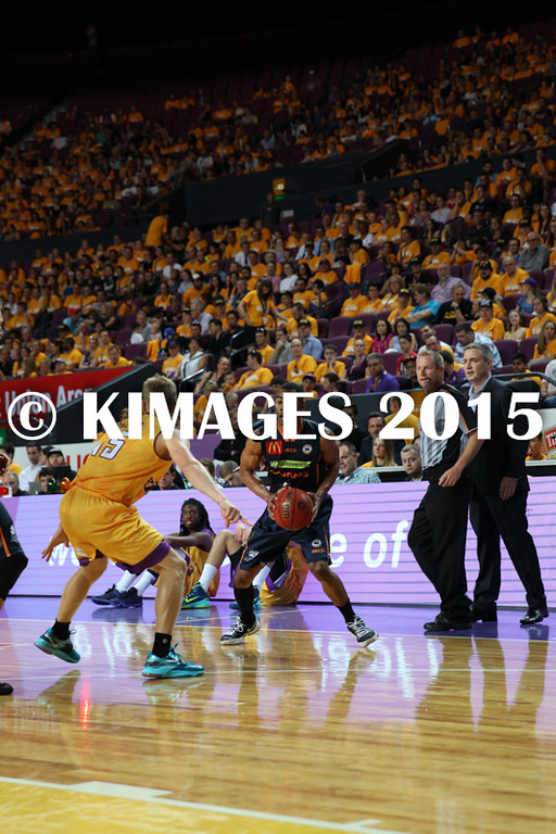 NBL 2015-16 Kings Vs Taipans 10-10-16 - 01276