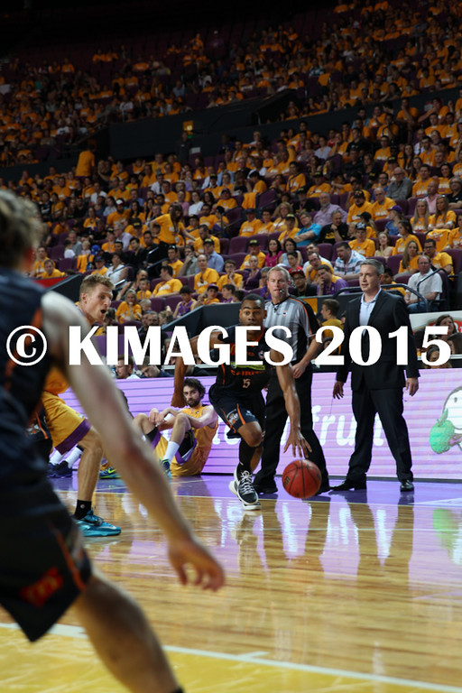 NBL 2015-16 Kings Vs Taipans 10-10-16 - 01277