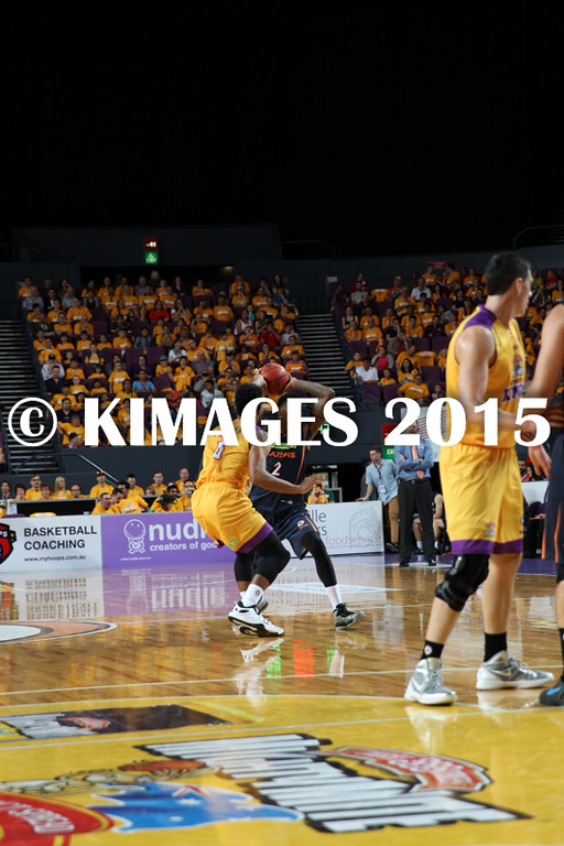 NBL 2015-16 Kings Vs Taipans 10-10-16 - 01271
