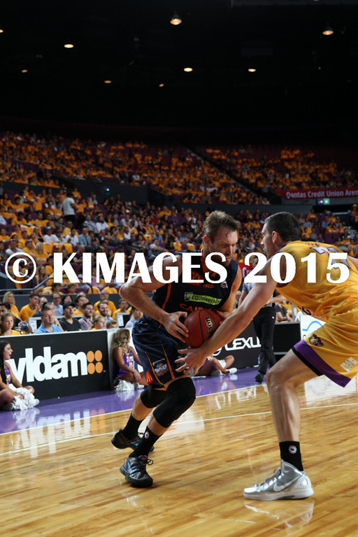 NBL 2015-16 Kings Vs Taipans 10-10-16 - 01253
