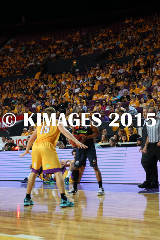 NBL 2015-16 Kings Vs Taipans 10-10-16 - 01274