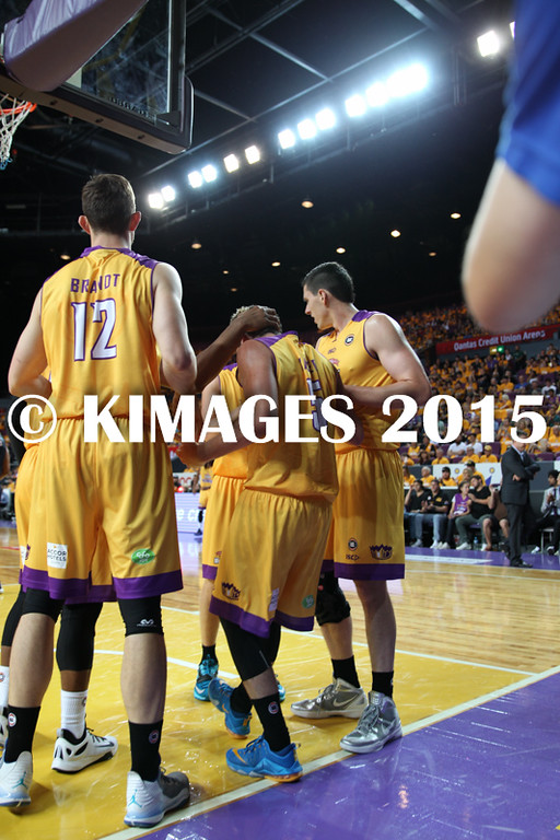NBL 2015-16 Kings Vs Taipans 10-10-16 - 01299