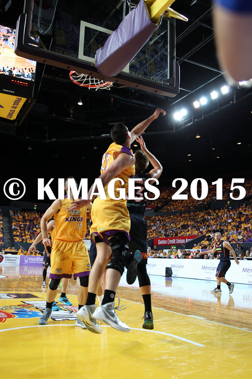 NBL 2015-16 Kings Vs Taipans 10-10-16 - 01268