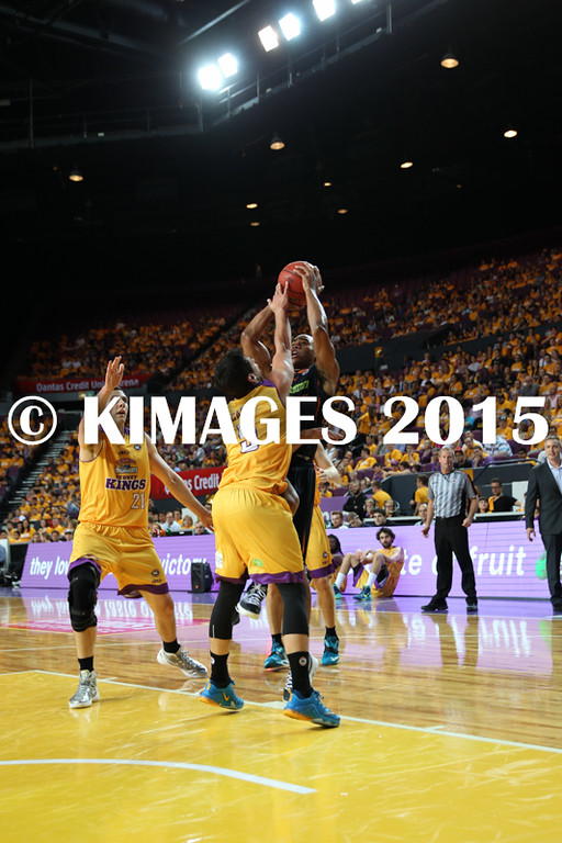 NBL 2015-16 Kings Vs Taipans 10-10-16 - 01285