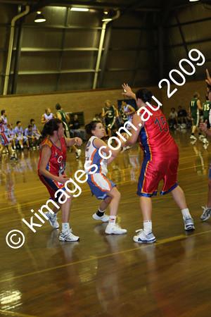 Sen GF WE 8 & 9-8-09 ©KIMAGES09 0600