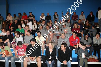 Sen GF WE 8 & 9-8-09 ©KIMAGES09 5819
