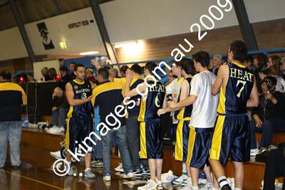 Sen GF WE 8 & 9-8-09 ©KIMAGES09 1132