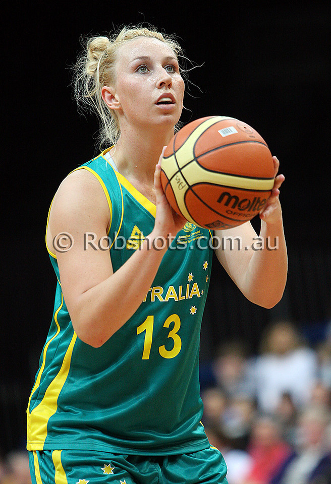 Opals Vs China - AIS Arena 11th August 2009 - Emma Randall 001