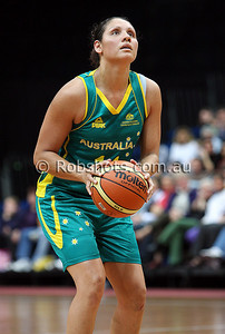 Opals Vs China - AIS Arena 11th August 2009 - Rohanee Cox 002