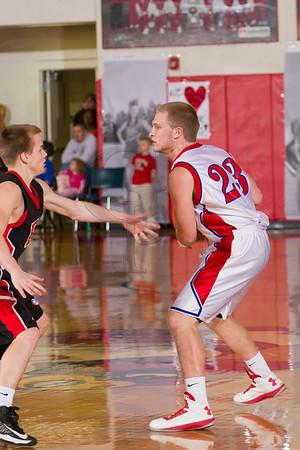 SCHS vs Dunbar