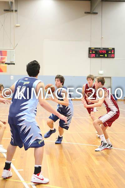 SJC Grand Finals 1-8-10 - 0730
