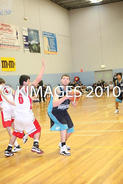 SJC Grand Finals 1-8-10 - 1212