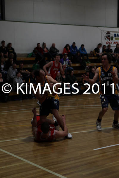 SLM Bathurst Vs Lithgow 6-8-11 - 0010