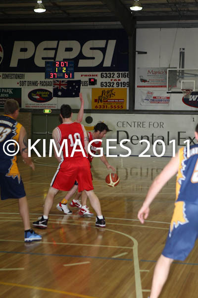SLM Bathurst Vs Lithgow 6-8-11 - 0021