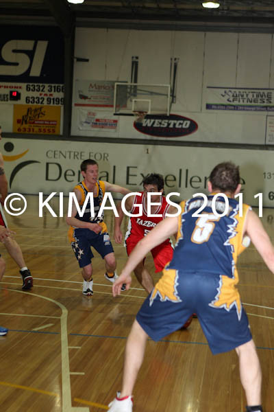 SLM Bathurst Vs Lithgow 6-8-11 - 0024