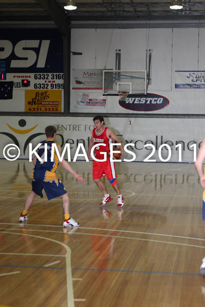 SLM Bathurst Vs Lithgow 6-8-11 - 0015