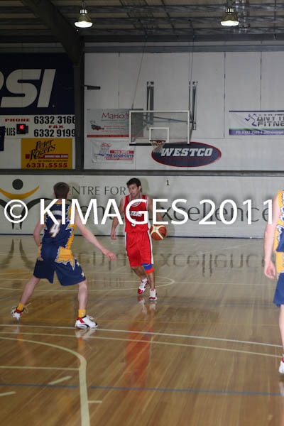 SLM Bathurst Vs Lithgow 6-8-11 - 0014