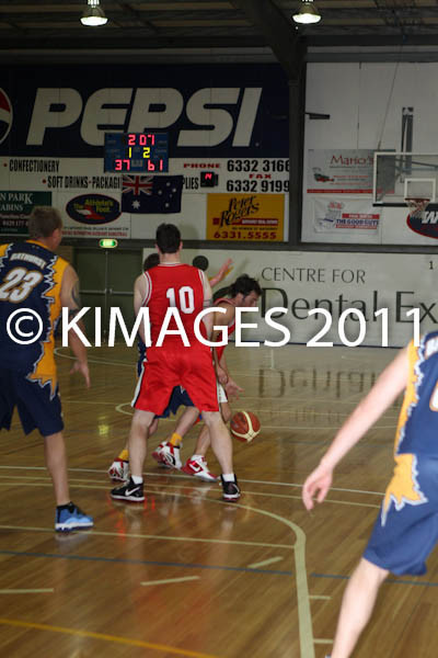 SLM Bathurst Vs Lithgow 6-8-11 - 0022
