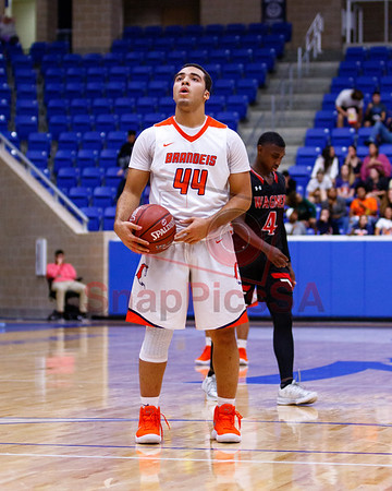 Brandeis vs Wagner High School Boys Basketball-9287