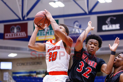 Brandeis vs Wagner High School Boys Basketball-9209
