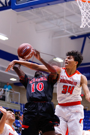 Brandeis vs Wagner High School Boys Basketball-9734
