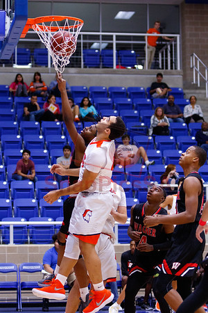 Brandeis vs Wagner High School Boys Basketball-9020