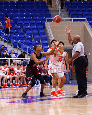 Brandeis vs Wagner High School Boys Basketball-8992