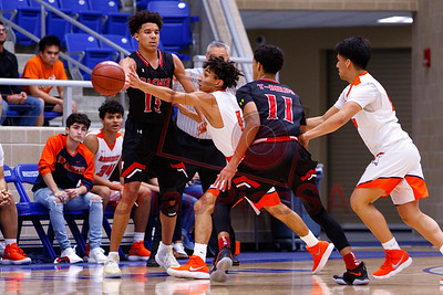 Brandeis vs Wagner High School Boys Basketball-9140