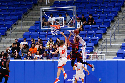Brandeis vs Wagner High School Boys Basketball-9075