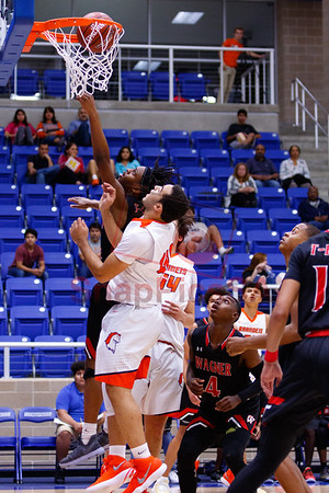 Brandeis vs Wagner High School Boys Basketball-9019