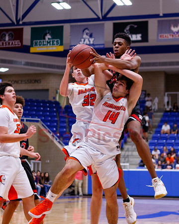 Brandeis vs Wagner High School Boys Basketball-9790