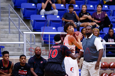Brandeis vs Wagner High School Boys Basketball-9117
