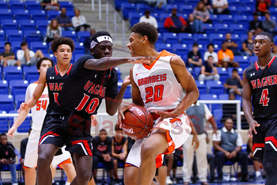 Brandeis vs Wagner High School Boys Basketball-9105