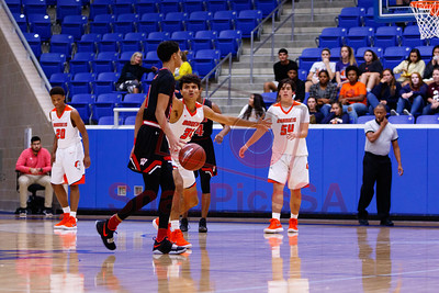 Brandeis vs Wagner High School Boys Basketball-9025