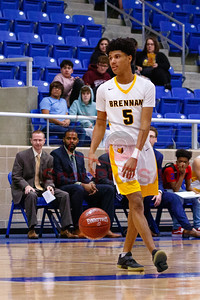 Brennan vs Clark High School Basketball - Boys-4839