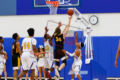 Brennan vs Clemens High School Basketball-1096
