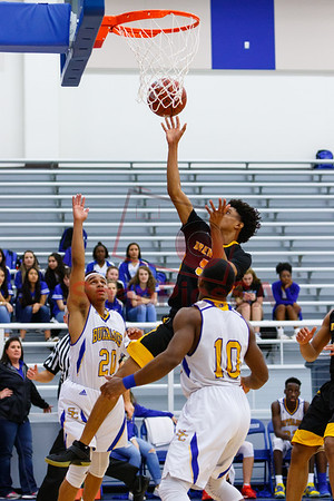 Brennan vs Clemens High School Basketball-0495